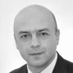 Stavros Aberiadis's profile picture