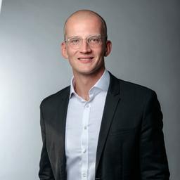 Matthias Krülls - Johanssen + Kretschmer Strategische Kommunikation GmbH - Berlin