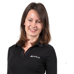 Nicole Rosenberger - A Plus Reinigungen AG - Hinwil