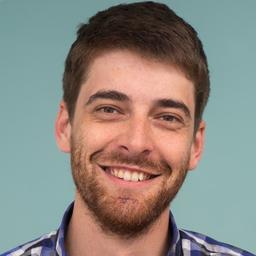 Marc-Pascal Bernhardt's profile picture