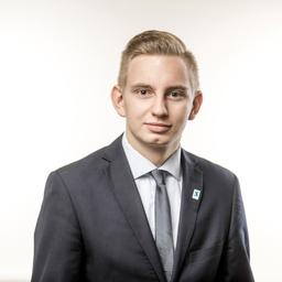 Andre Schmidt's profile picture