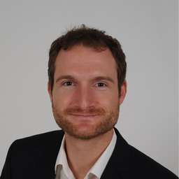 Andreas Reuter - HEIDENHAIN - Traunreut