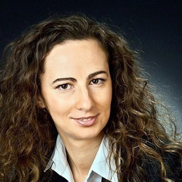 Marina Allgeier's profile picture