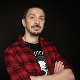 Stephan Skirde - BMS Software GmbH - Oberhausen