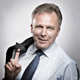 Jens-Uwe Richter - CNA-Consulting - Lichtenstein