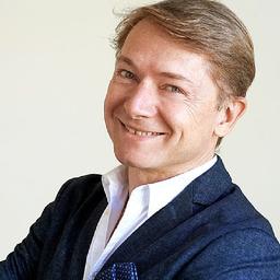 Mag. Andreas Posch - Amselhof Interactive GmbH - Winterthur