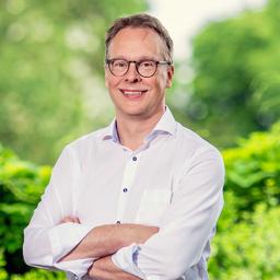 Klaus Richter - Rebional GmbH - Herdecke