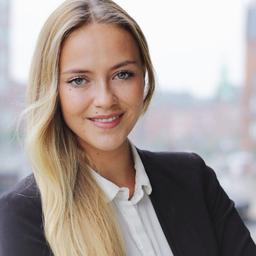 Sarah Ploss - UDG United Digital Group - Hamburg