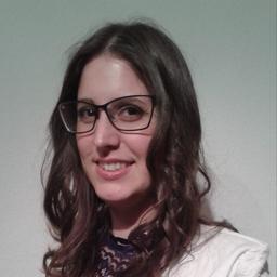 Sabrina Schmeier - Sanofi-Aventis Deutschland GmbH - Frankfurt am Main