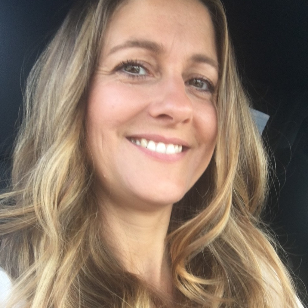 Julia Ahrens's profile picture