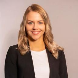 Lisa Schneider - Fresenius Medical Care - Schweinfurt