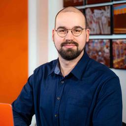 Simon Clemens - SkyMineMedia GmbH - Werbeagentur und Medienproduktion - Osnabrück