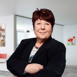 Simone Jung - W&W-Gruppe - Schraden