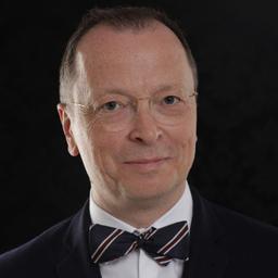 Peter Robert Zillekens - T-Systems - Dortmund