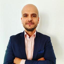 Sandro de Punzio - nt-trading GmbH & Co. KG - Karlsruhe
