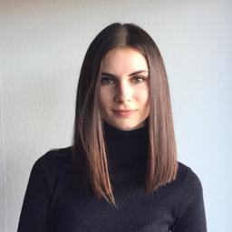 Sophie Hammel's profile picture