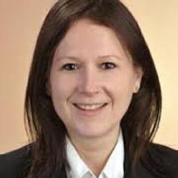 Yvonne Engelmann - Hessisches Kultusministerium - Wiesbaden