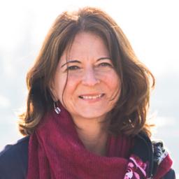 Kerstin Hack - Down to Earth  - inspiriert leben!     Coaching, Seminare, Verlag - Berlin