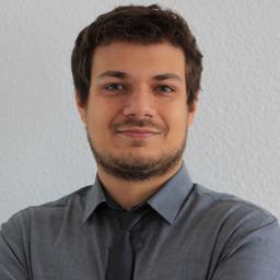 Maik Adam's profile picture