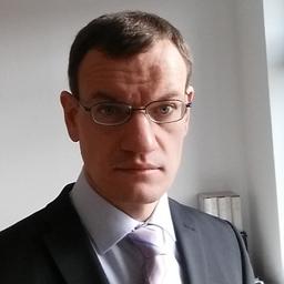 Dr. Lars Osterloh