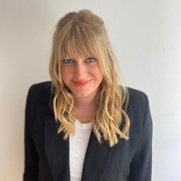 Julia Ballhorn-Kasaj's profile picture
