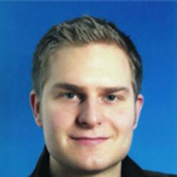 Bernd Vogt - Innovations Softwaretechnologie GmbH - Haigerloch