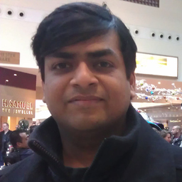 Arvind Agarwal's profile picture