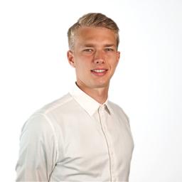 Joost Hipp's profile picture