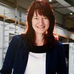 Sabine Fasold's profile picture