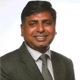 Varun Khambra
