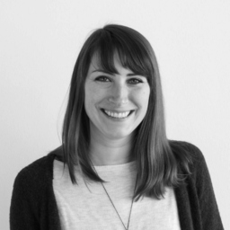 Sarah Ackermann - VIER FÜR TEXAS GmbH & Co. KG - Frankfurt am Main