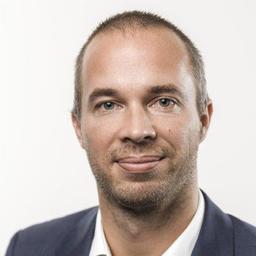 Marius Esfeld - Cichon Personalmanagement GmbH