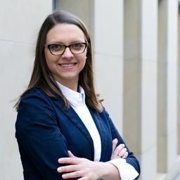 Jennifer Höhenberger