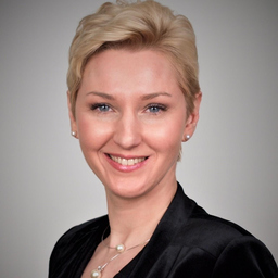Irina Braun's profile picture