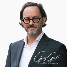 Georg Gradl - ADVOLAW -  Kanzlei für Arbeitsrecht - Starnberg