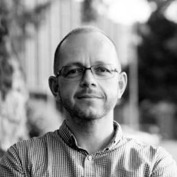 Dirk Bosbach - studio orange webdesign - Köln