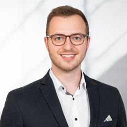 Marcel Fleig - Friedrich-Alexander-Universität Erlangen-Nürnberg - Nürnberg