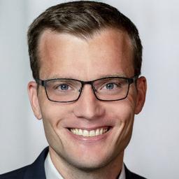 Alexander Wissing - VR Bank Westmünsterland - Borken