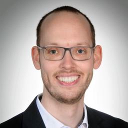 Nils Buhlrich's profile picture