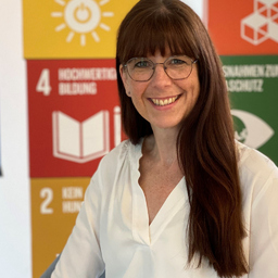 Alexandra Terglane's profile picture