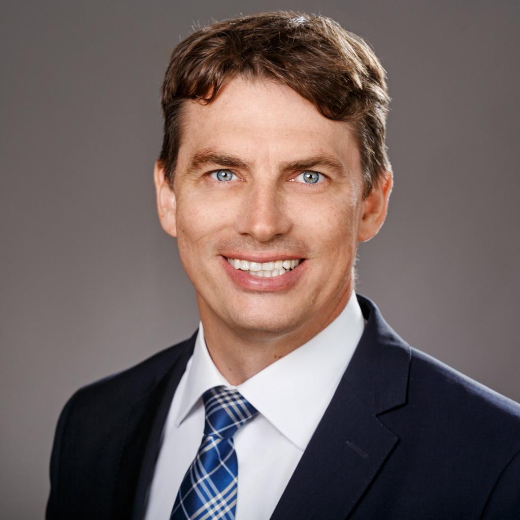 Dirk Ellinger Leiter Vermögensbetreuung Volksbank Beilstein