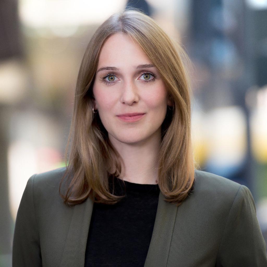 Jana Bergmann's profile picture
