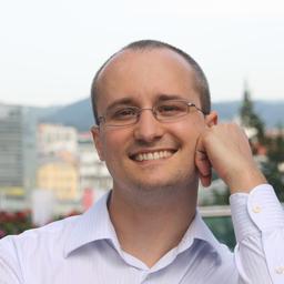 Alexander Rosemann - scintillation e.U. - Ebbs