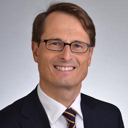 Mark Schneider - Grass & Partner AG - Zug