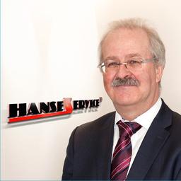 Jörg Brinkmann - HANSE-SERVICE Internationale Fachspedition GmbH - Hamburg