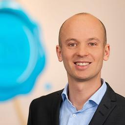Robert Peukert - Lieblingsmakler GmbH & Co.KG - Jena