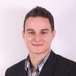 Dominik Salcher's profile picture