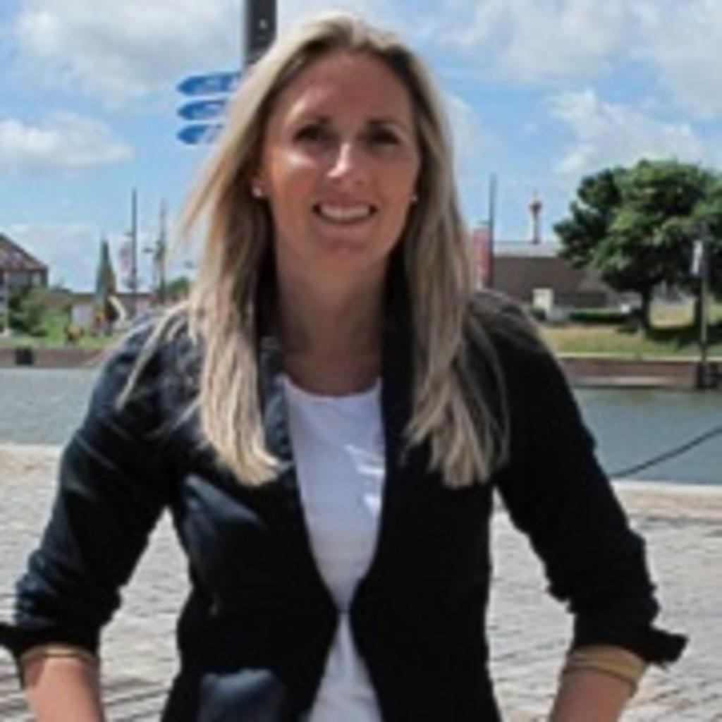 Janett Henke's profile picture