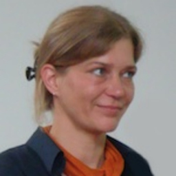 Stefanie Berger - Humboldt-Universität zu Berlin - Berlin