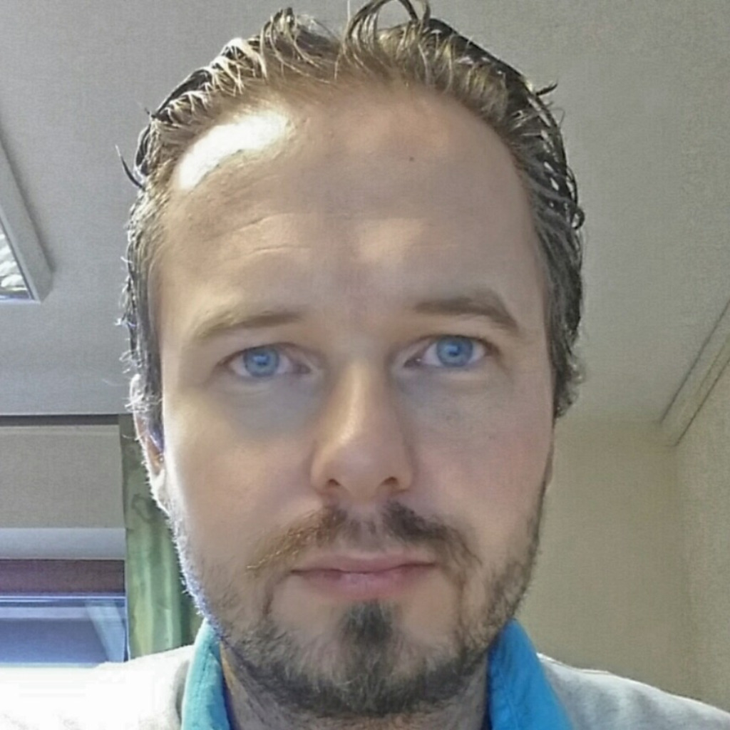 Stephan Lindwedel's profile picture